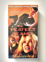 The Perfect Tenant Linda Purl Maxwell Caufield Horror New/Sealed VHS