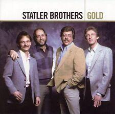 Gold, Statler Brothers, Good Original recording remastered