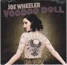 Joe Wheeler - VooDoo Doll - Rare Radio Promotional CD Single - 1209