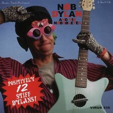 NEW - 12 Positively Stiff Dylans by NOB DYLAN & HIS NOBSOLETES