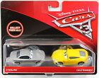 CARS 3 - STERLING & CRUZ RAMIREZ - Mattel Disney Pixar