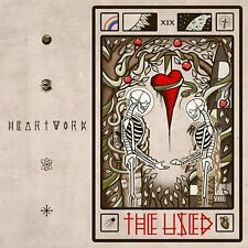 THE USED Heartwork CD NUOVO .cp