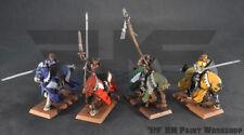 Warhammer Age of Sigmar Bretonnia Knights Errant (4) OOP!