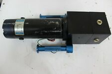 Leeson M1130359.10 Direct Current Permanent Magnet Motor New