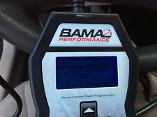 Bama Performance SCT X3 Tuner Ford Mustang