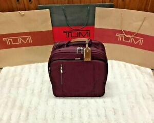 New TUMI Sydney Compact Carry-On Retails for $495.00