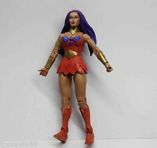 He-Man Masters Of The Universe FLUTTERINA MOTU  figure no wing head lost color