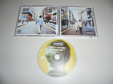 CD Oasis - (What´s the Story) Morning Glory? 12.Tracks 1995 175
