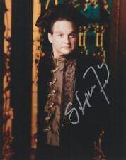Babylon 5 Stephen Furst Vir Cotto # 2 hand signed
