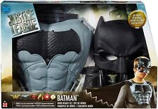 DC Justice League Movie Batman Hero Ready Roleplay Set