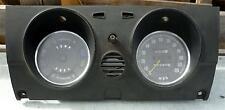Mazda 1972 Capella Dash Instrument Cluster