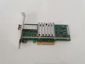 Intel X520-SR1 10Gbps SFP+ Server Network Adapter Card E10G41BFSR E68787-003