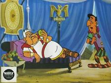 Asterix the Gaul Astérix le Gaulois 1967 French cartoon movie photo lobby g177