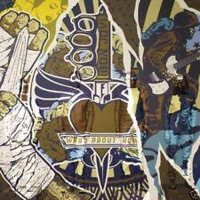 CD de musique rock pop rock Bon Jovi