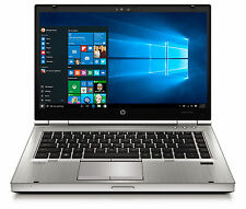 HP EliteBook Notebooks & Netbooks