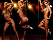 """Carmen Electra Glamour Model Sexy Hot Girl Wall Poster 32""""x24''  C031"""