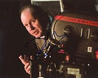 "David Yates ""Harry Potter"" Director AUTOGRAPH Signed 8x10 Photo"