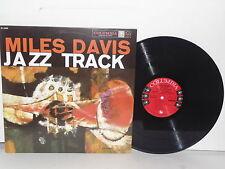 THE MILES DAVIS QUINTET SEXTET Jazz Track LP Vinyl Mono 180g John Coltrane Bop