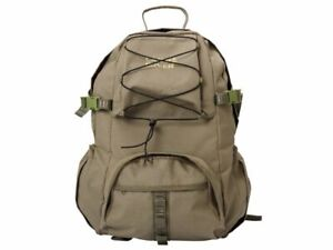 Camp Cover 40ltr Tourer Backpack (Rucksack) - Khaki Ripstop - CCJ003-A