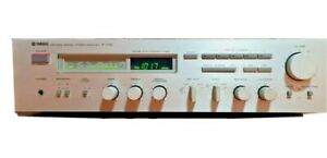 Quality YAMAHA R-700 FET am fm stereo receiver amplifier with phono input