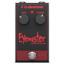 New TC Electronic Eyemaster Metal Distortion Boss HM-2 Clone USA Free Shipping
