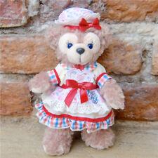 Sherry Mae stuffed badge Duffy /& Friends heartwarming Days 2020 Valentine/'s Disn