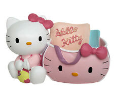 New Sanrio HELLO KITTY cellphone / business card holder Figure Keepsake (Bag)