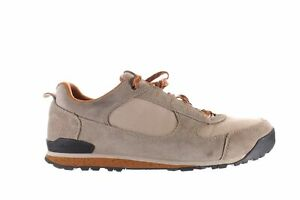 Danner Mens Jag Low Timber Wolf/Glazed Ginger Gray Hiking Shoes Size 13