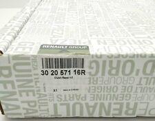 RENAULT MASTER III 2.3 DCI ORIGINAL KUPPLUNGSSATZ OE: 302057116R NEU