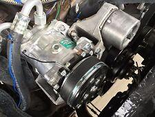 R4 to Sanden Aluminum Compressor Bracket-191012/146008/141805