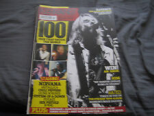 Kerrang! 977 (Oct 18 2003) Him, Slipknot, Akercocke, Limp Bizkit