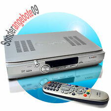 KAON K2000 DVB-T Receiver TV Empfänger für Zimmernantenne 2x Scart hochwertig
