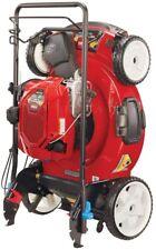Toro Recycler Self Propelled Mower Smart High Wheel Variable Speed Walk Behind