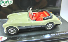 Austin Healey 3000 escala 1/43 Limited Edition Vitesse