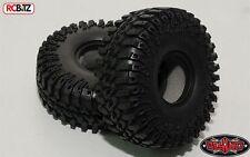 "Interco Irok 1.55"" Neumáticos (2) RC4WD con neumáticos espumas agradable amplia Suave Z-T0056 Escalador"