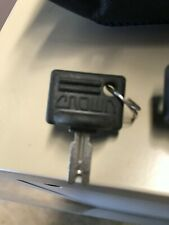 Crown Ignition Key Forklift Forktruck Fork Lift Fork Truck