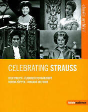 Classic Archive - Celebrating Strauss [Blu-ray], New DVDs