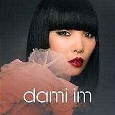 DAMI IM  SELF TITLED CD NEW