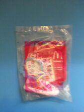 2011 Skechers Twinkle Toes #1 SUGARLICIOUS McDonald's NIP