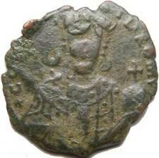 Byzantine Constantine Vii, Porphyrogenitus Follis