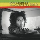 Bob Marley 2 CD SET.Gold [Remaster] BEST OF..GREATEST HITS & the Wailers