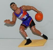 1997 Jason Kidd #32 Blue Jersey Phoenix Suns Starting Lineup Basketball SLU