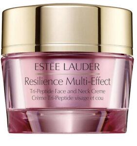 Estee Lauder Resilience Multi Effect Tri Peptide Face And Neck Cream  Spf 15