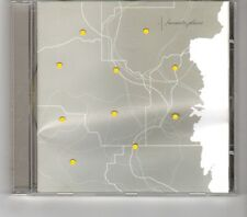 (HK549) Favourite Places, 10 tracks various artists - 2007 CD