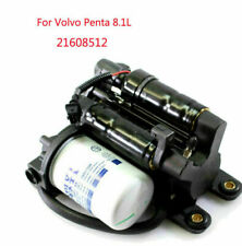 New for Volvo Penta High Performance Electric Fuel Pump Assembly 21608512 8.1L