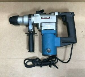 Makita Corded Hammer Drill with Carrying Case