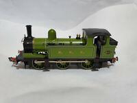 Bachmann 31-063 E1 CLASS 2173 NER Lined Green OO gauge BNIB
