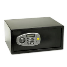 Yale Y-LTS Laptop Digital/Electronic Keypad Safe 350mm x 200mm x 430mm