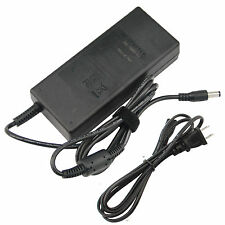"AC Adapter for Westinghouse LD-4655VX Widescreen 46"" LED HDTV Power Supply Cord"