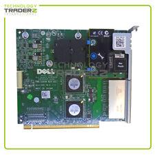 FMY1T Dell 4-Port Network 2 Port USB Riser Board R910 * Pulled *